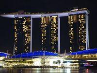 Everything I like about Singapore