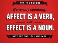 {SLP} Vocabulary