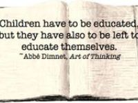Great ways to self educate