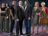 Criminal Minds ... Favorite TV Show