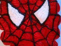 Spiderman's Party