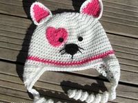Hats off to Hats!  Crochet/Knit