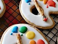 Food As An Artform?