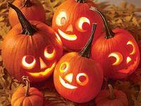 Halloween ideas and good food!