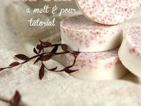 Homemade cosmetics & natural remedies, made from herbs and natural resources, toxic-free, bio, green ♥