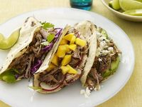 ... about Latin food on Pinterest | Huevos rancheros, Salsa and Pork tacos