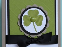 Cards - Saint Patrick's Day