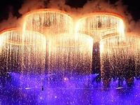2012 Summer Olympic Games in London