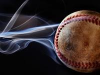 Baseball, of course!