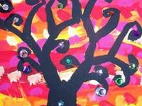 Fall....Leaves & Trees