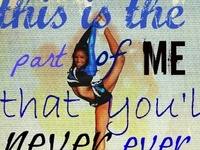 for the love of cheer... <3