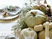 Fall inspired decorating, crafting, entertaining, and recipes.