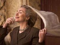 Bill & Hilary