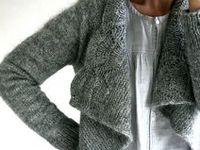 Pretty Knitties