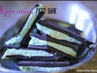 Recipes - Baking, Candy & Deserts