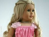 American Girl, Bitty Baby, Bitty Twin, 18 Inch dolls, Barbie