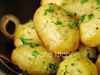 Recipes Potatoes Every Day