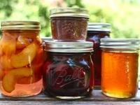 Canning/Food Storage