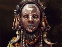 African Art/Masks/Tribes/Photos