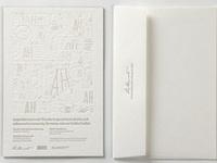 + Print / Material + 印刷