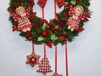 Christmas decoration DECORAZIONI NATALIZIE
