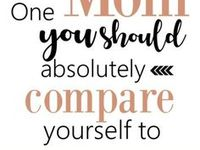 Mom Life / For moms:  organization, parenting, thoughts on motherhood, encouragement.