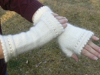 Gloves,mittens...cover your hands