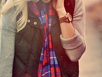 My Style of Winter & Fall