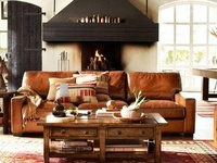 1000 Images About Living In The Room On Pinterest Fireplaces