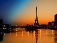 Paris, France. I daydream about Paris <3