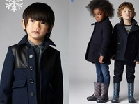Boys & Girls Clothing that I think is pretty neat.