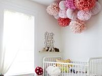 Baby rooms, nurseries, furniture, decor, and accessories