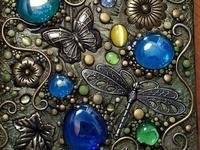 Art of Mosaics...♥