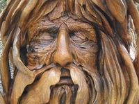 Art of the Carvers....♥