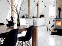 Home / Simple Scandinavian