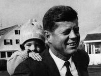 American Royalty -- The Kennedy's