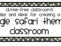School Crafts & Teaching Ideas!