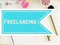 Freelancing / Work-at-home tips and tricks for freelancers such as freelance writing, freelance for beginners, proofreading, editing, bookkeeping, and more.