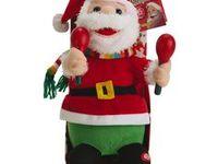 Peluches para Navidad / Los peluches para Navidad más originales y divertidos del mercado. Peluches de Papá Noél, muñecos de nieve, renos...
