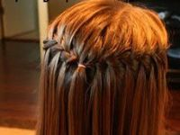 Hair Style Kc : 1000+ images about Hair styles on Pinterest