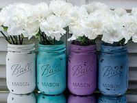 •mason•jar•love•