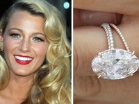 Celebrity Engagement Rings!