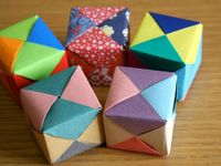 50 Best Images About Origami Book On Pinterest