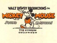 Mickey ºoº Mouse