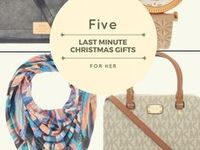 Last minute gift ideas for her / Gift ideas for her, for woman, for girlfriend, best friend, mom. Fashion gifts, good price, high fashion, best value, Tkmaxx and more, fashion blogs.