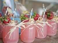 Mason Jars wedding