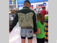 Funny People Of Walmart Ii On Pinterest People Of