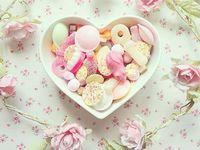 ✿~ Pretty Pretty Pink