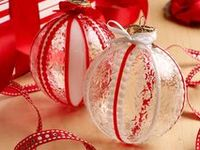 ❄ ❄ ☃Creative Christmas Ornaments❄ ❄ ☃