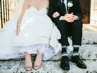 The wedding pics that make you do a double take because they are that fabulous!